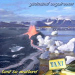Taxi to Svalbard