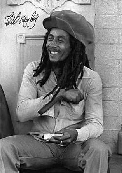 Bob Marley In Memoriam